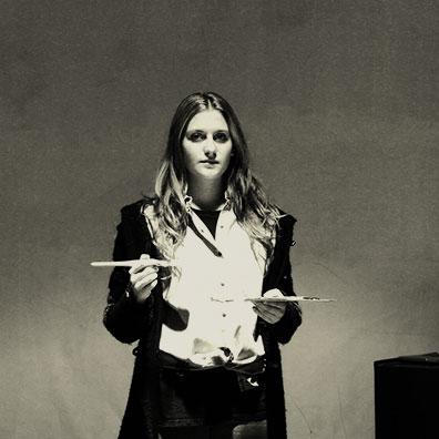 Beatrice Spadea Artist