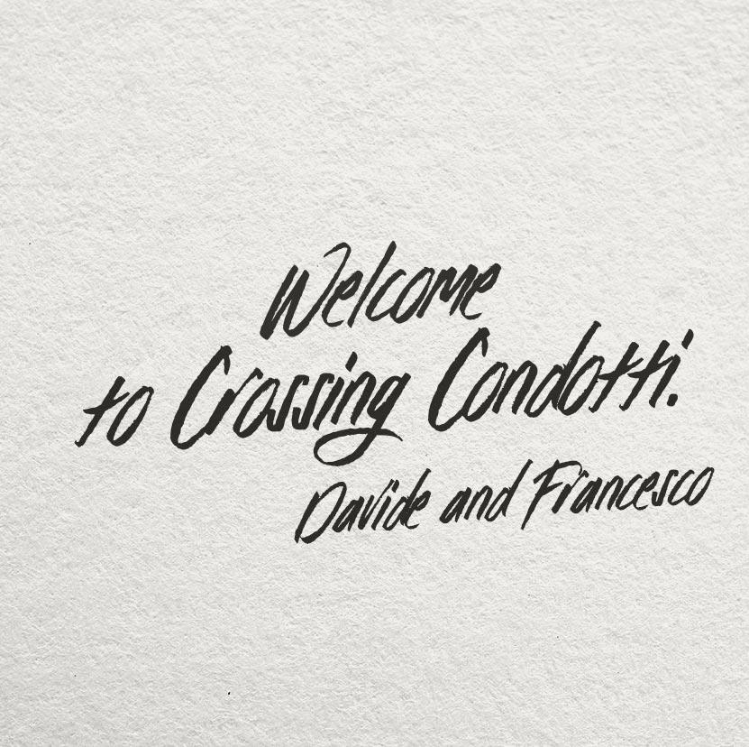 Hotel Crossing Condotti: i nostri concierge